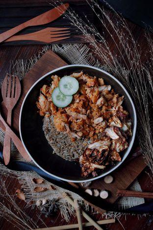 Foto - Makanan di Ayam Bengkel Prekkkk oleh Erika Karmelia
