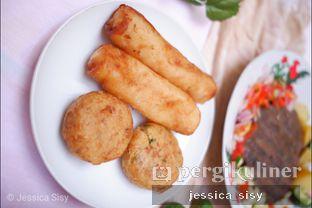 Foto 3 - Makanan di Soto Betawi Nyonya Afung oleh Jessica Sisy