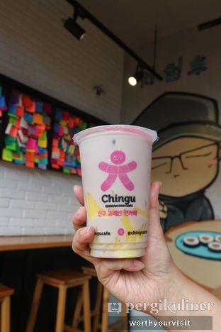 Foto 5 - Makanan di Chingu Korean Fan Cafe oleh Kintan & Revy @worthyourvisit