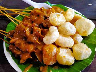 Foto review Sate Padang Ajo Labai oleh Koko Gempal 1