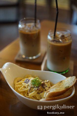 Foto 1 - Makanan di Balkoni Cafe oleh @foodiaryme | Khey & Farhan