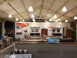 Foto 1 - Interior di Kedai Soto Ibu Rahayu oleh Ken @bigtummy_culinary