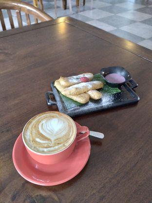 Foto review D'Juntos Coffee n' Kitchen oleh Prido ZH 27