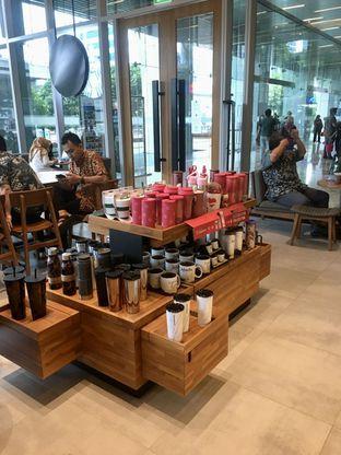 Foto review Starbucks Coffee oleh Prido ZH 22