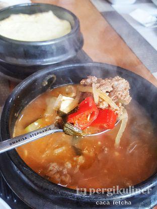 Foto 2 - Makanan di Saeng Gogi oleh Marisa @marisa_stephanie