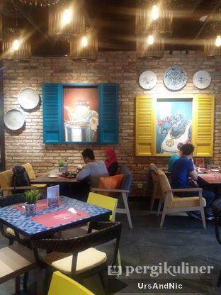 Foto 7 - Interior di Marco Padang Grill oleh UrsAndNic