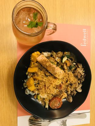 Foto 3 - Makanan di Fedwell oleh umgracias