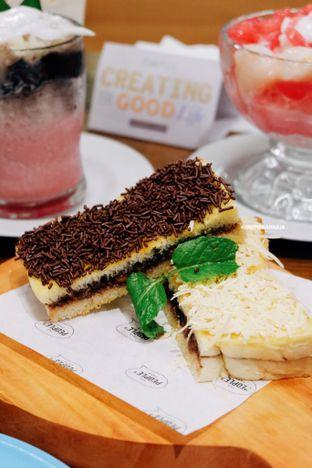 Foto 9 - Makanan di The People's Cafe oleh Indra Mulia
