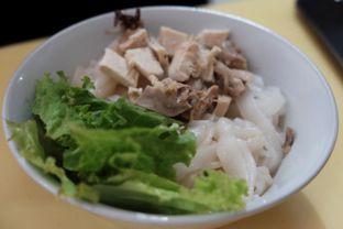 Foto 5 - Makanan di Mie Garing Ayam Kampung oleh Marsha Sehan