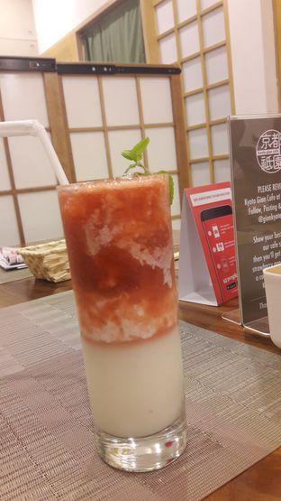 Foto 4 - Makanan di Kyoto Gion Cafe oleh Dzuhrisyah Achadiah Yuniestiaty