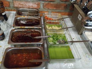 Foto 3 - Makanan di Shabugram oleh yeli nurlena