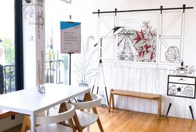 Foto Kiila Kiila Cafe