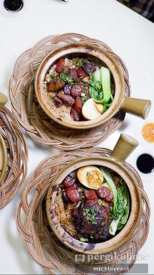Foto 1 - Makanan di Claypot Oni oleh Mich Love Eat