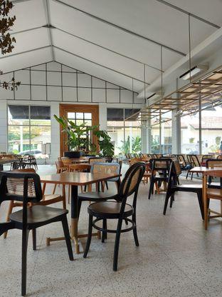 Foto 9 - Interior di Divani's Boulangerie & Cafe oleh Mouthgasm.jkt