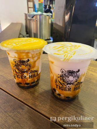 Foto Makanan di Tiger Hill
