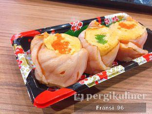 Foto review Shigeru oleh Fransiscus  1