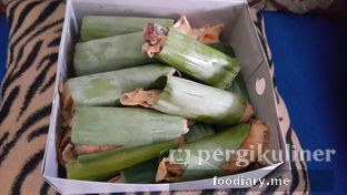 Foto 1 - Makanan di Serabi Notosuman oleh @foodiaryme   Khey & Farhan