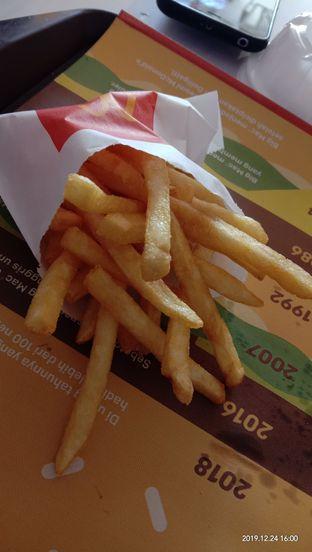 Foto review McDonald's oleh Cindy Anfa'u 2