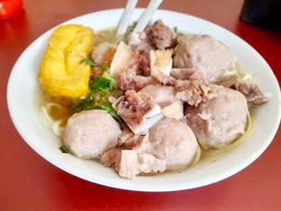 Foto - Makanan di Bakso Mantep Gunung Giri Solo oleh Kuliner Addict Bandung
