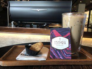 Foto 1 - Makanan di Starbucks Reserve oleh Windy  Anastasia