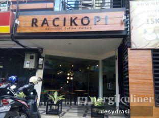 Foto review Racikopi oleh Makan Mulu 6