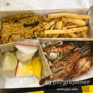 Foto review Fish Streat oleh Hungry Mommy 1