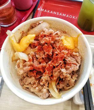 Foto 2 - Makanan di Sukiya oleh @makansamaoki