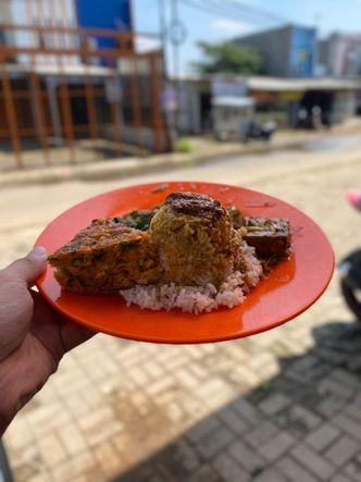 Foto Makanan di Duta Salero Masakan Padang