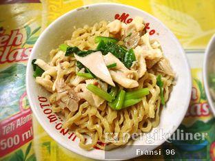 Foto 2 - Makanan di Mie Ayam Acing oleh Fransiscus