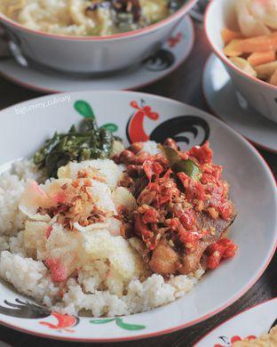 Foto 1 - Makanan di Warung Kukuruyuk oleh Ken @bigtummy_culinary