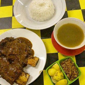Foto Makanan di Mamink Daeng Tata
