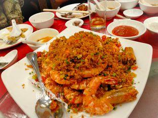 Foto 2 - Makanan di Ah Yat Abalone Forum Restaurant oleh abigail lin