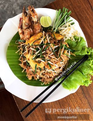 Foto - Makanan(Pad Thai) di Mama Noi oleh Monique @mooniquelie @foodinsnap