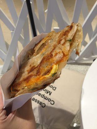 Foto review Liang Sandwich Bar oleh @Itsjusterr  7