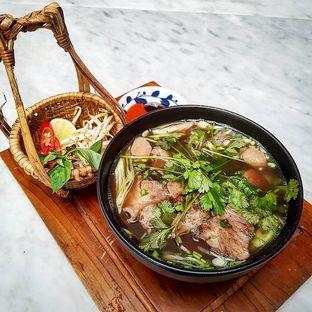 Foto - Makanan(The 12 Hour Pho) di Bo & Bun Asian Eatery oleh Eric  @ericfoodreview
