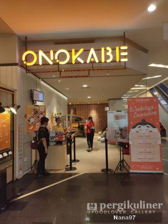 Foto Interior di Onokabe