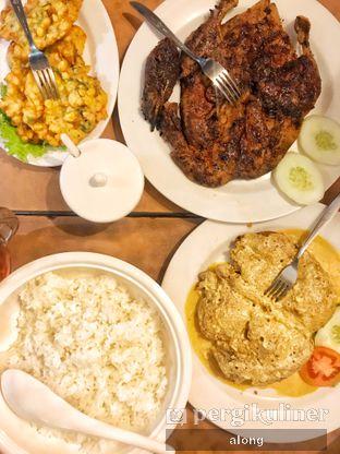 Foto review Ayam Tulang Lunak Malioboro oleh #alongnyampah  1