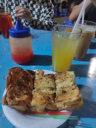 Foto 2 - Makanan di Roti Bakar Eddy oleh Jeffri Suciokto