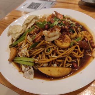 Foto 2 - Makanan di Kedai Nyonya Lie oleh Viana Suherli