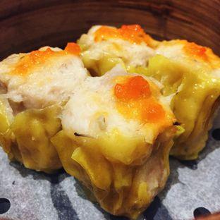 Foto 3 - Makanan(Siomay) di Hong Kong Cafe oleh Magdalena Fridawati