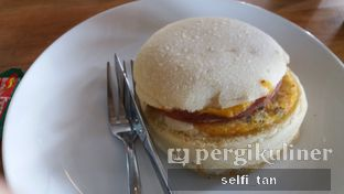 Foto 2 - Makanan di Starbucks Coffee oleh Selfi Tan