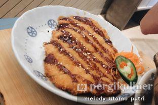 Foto 4 - Makanan(chicken katsu) di Gyoza Bar oleh Melody Utomo Putri