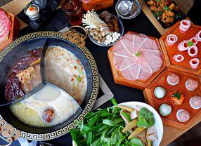11 Restoran China di Puri Paling Nikmat