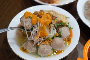 Foto 1 - Makanan di Bakso Ibukota oleh Lian & Reza ||  IG: @melipirjajan