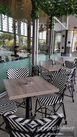 Foto 10 - Interior di Lalla Restaurant oleh UrsAndNic