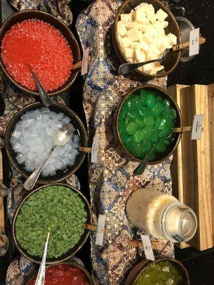 Foto 10 - Makanan di Sailendra - Hotel JW Marriott oleh Kami  Suka Makan