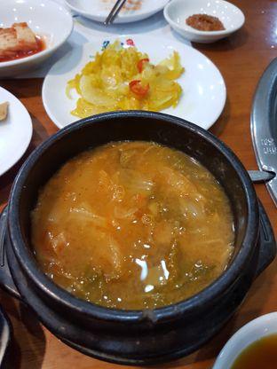 Foto 6 - Makanan di Myeong Ga Myeon Ok oleh Olivia @foodsid