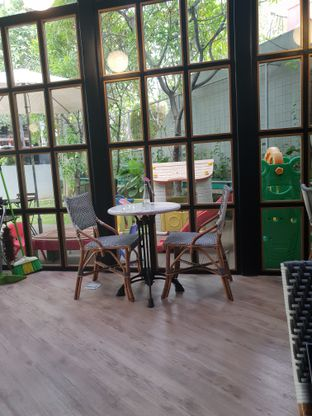 Foto 7 - Interior di Bilbao Brasserie oleh Nicole Rivkah