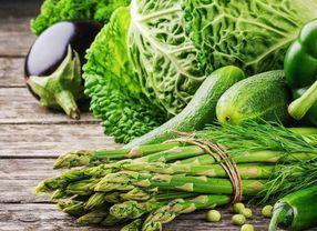 6 Alasan Kamu Harus Makan Sayuran Hijau Setiap Hari!