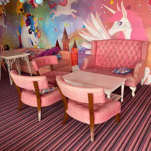Foto 12 - Interior di Miss Unicorn oleh Levina JV (IG : @levina_eat & @levinajv)